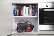 Фото 29 Компактное хранение (75+ идей): выбираем функциональный шкаф для пылесоса и гладильной доски