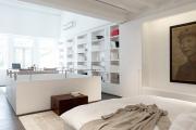 Фото 29 Объединяя пространство: планируем стильный дизайн спальни-гостиной 16 кв. метров