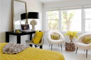 Фото 1 Объединяя пространство: планируем стильный дизайн спальни-гостиной 16 кв. метров