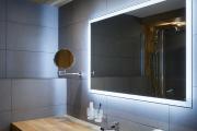 Фото 2 Столешница из ламината в интерьере: обзор современных моделей и рекомендации по уходу