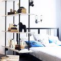 В рамках 20 квадратных метров: как создать продуманный и стильный дизайн в маленькой студии? фото