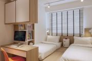 Фото 13 В рамках 20 квадратных метров: как создать продуманный и стильный дизайн в маленькой студии?