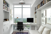 Фото 23 В рамках 20 квадратных метров: как создать продуманный и стильный дизайн в маленькой студии?