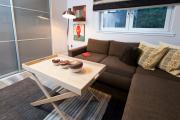 Фото 33 В рамках 20 квадратных метров: как создать продуманный и стильный дизайн в маленькой студии?