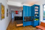 Фото 35 В рамках 20 квадратных метров: как создать продуманный и стильный дизайн в маленькой студии?