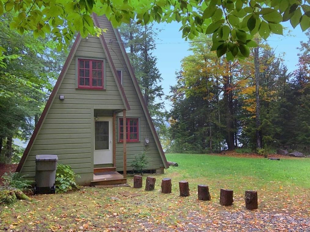 Треугольные дома Готовые проекты, строительство, отделка