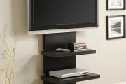 Фото 14 Тумба под телевизор в современном стиле: обзор вариантов и материалов