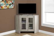 Фото 10 Тумба под телевизор в современном стиле: обзор вариантов и материалов