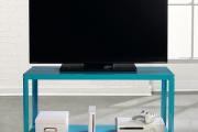 Фото 6 Тумба под телевизор в современном стиле: обзор вариантов и материалов