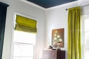 Фото 28 Интерьер бело-зеленой спальни: секреты гармоничных сочетаний и выбор декора