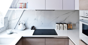 23 способа сэкономить на покупке кухни: советы дизайнера фото