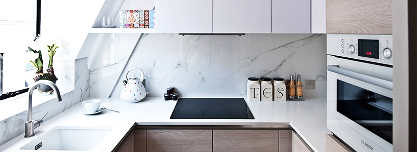 23 способа сэкономить на покупке кухни: советы дизайнера