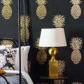 Интерьеры в черном цвете: правила подбора акцентов, мебели и варианты монохромной отделки фото