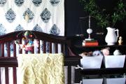 Фото 24 Черные интерьеры (65+ фото строгих и стильных решений): правила сочетаний черного и белого в дизайне