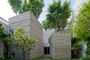 Фото 12 Экологическая архитектура: 5 поразительных эко-проектов, которые подружились с самой природой