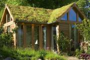 Фото 30 Экологическая архитектура: 5 поразительных эко-проектов, которые подружились с самой природой