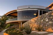 Фото 14 Экологическая архитектура: 5 поразительных эко-проектов, которые подружились с самой природой