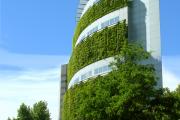 Фото 6 Экологическая архитектура: 5 поразительных эко-проектов, которые подружились с самой природой
