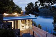 Фото 18 Экологическая архитектура: 5 поразительных эко-проектов, которые подружились с самой природой