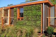 Фото 19 Экологическая архитектура: 5 поразительных эко-проектов, которые подружились с самой природой