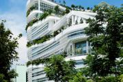 Фото 20 Экологическая архитектура: 5 поразительных эко-проектов, которые подружились с самой природой