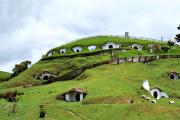 Фото 23 Экологическая архитектура: 5 поразительных эко-проектов, которые подружились с самой природой