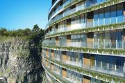 Фото 25 Экологическая архитектура: 5 поразительных эко-проектов, которые подружились с самой природой