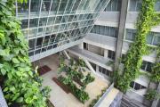 Фото 26 Экологическая архитектура: 5 поразительных эко-проектов, которые подружились с самой природой