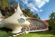 Фото 29 Экологическая архитектура: 5 поразительных эко-проектов, которые подружились с самой природой