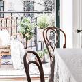 Дизайна кухни 10 кв. метров с балконом: 70+ фотоидей для светлого и лаконичного интерьера фото