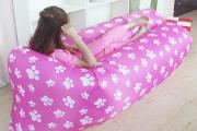Фото 5 Надувные диваны-кровати: обзор популярных моделей и сравнение цен