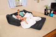 Фото 10 Надувные диваны-кровати: обзор популярных моделей и сравнение цен