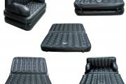 Фото 6 Надувные диваны-кровати: обзор популярных моделей и сравнение цен