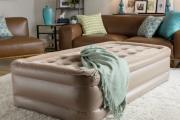 Фото 13 Надувные диваны-кровати: обзор популярных моделей и сравнение цен
