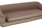 Фото 27 Надувные диваны-кровати: обзор популярных моделей и сравнение цен