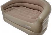 Фото 2 Надувные диваны-кровати: обзор популярных моделей и сравнение цен