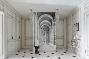 Фото 1 Не верь глазам своим: 60+ потрясающих реализаций оптических иллюзий в интерьере