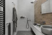 Фото 6 Функциональный урбанизм: 60+ идей для дизайна санузла в стиле лофт