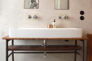 Фото 27 Функциональный урбанизм: 60+ идей для дизайна санузла в стиле лофт