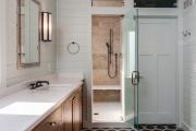 Фото 11 Альтернатива плитке в ванной: выбор экспертов — чем можно заменить кафель в санузле?