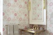 Фото 20 Альтернатива плитке в ванной: выбор экспертов — чем можно заменить кафель в санузле?