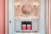 Фото 21 Альтернатива плитке в ванной: выбор экспертов — чем можно заменить кафель в санузле?