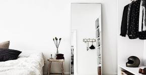 Трендовый цвет для спальни — белый глянец: 70+ современных и классических интерьеров в белоснежных тонах фото