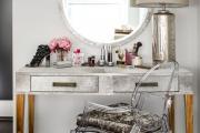 Фото 20 Трендовый цвет для спальни — белый глянец: 70+ современных и классических интерьеров в белоснежных тонах