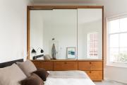 Фото 12 Трендовый цвет для спальни — белый глянец: 70+ современных и классических интерьеров в белоснежных тонах