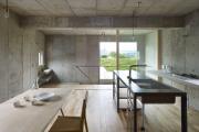 Фото 23 Бетонный потолок в интерьере: 60+ лаконичных идей для дизайна в стиле лофт, минимализм и хай-тек