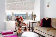 Фото 14 Гостиная 17 кв. метров: 65+ фото вариантов планировки, зонирования и продуманного дизайна