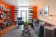 Фото 26 Гостиная 17 кв. метров: 65+ фото вариантов планировки, зонирования и продуманного дизайна
