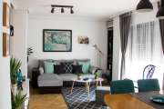 Фото 31 Гостиная 17 кв. метров: 65+ фото вариантов планировки, зонирования и продуманного дизайна