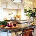Дизайн кухни площадью 20 кв. метров: ТОП-5 простых советов для создания стильного интерьера без дизайнера фото